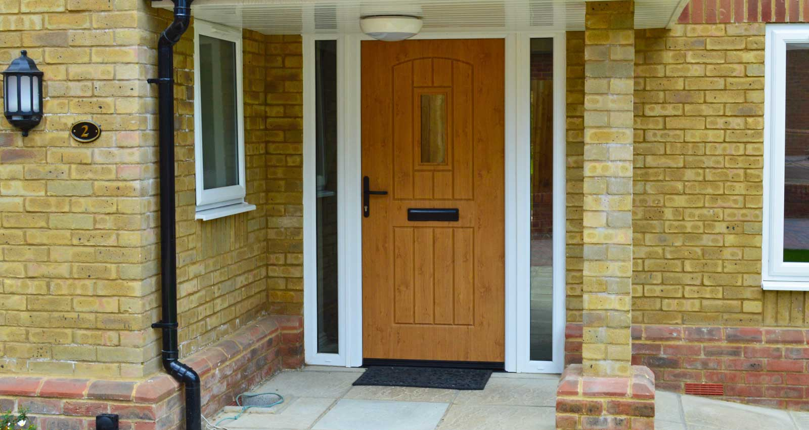 Composite doors uk composite doors windsor berkshire for Composite windows